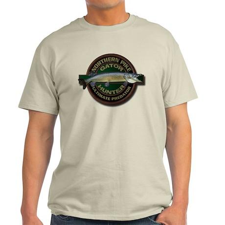 Light Gator Hunter T-Shirt
