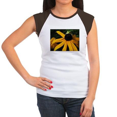 Top O' the Mornin' Women's Cap Sleeve T-Shirt