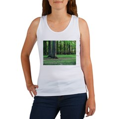 Ideal Park Women's Tank Top