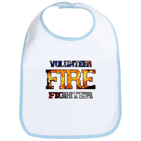 Volunteer Firefighter Bib
