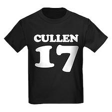 Cullen 17 T