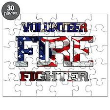 Volunteer Firefighter Puzzle