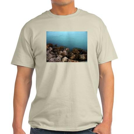 sea-side Light T-Shirt