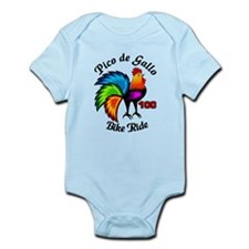 Pico De Gallo 100 Infant Bodysuit