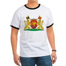 Brussels Coat Of Arms T