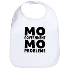 MO GOVERNMENT MO PROBLEMS Bib