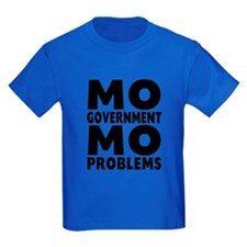 MO GOVERNMENT MO PROBLEMS T