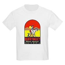 Death Valley Nat'l Monument T-Shirt
