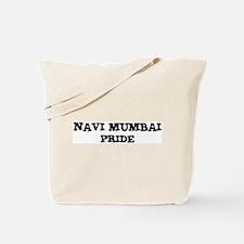 Navi Mumbai Pride Tote Bag