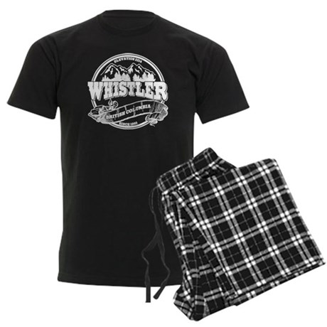 Whistler Old Circle 2 Men's Dark Pajamas