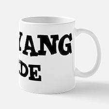 Nanyang Pride Mug