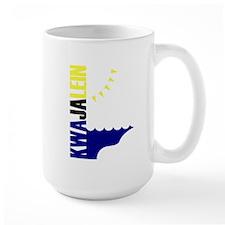 Sun & Waves (Large Mug)