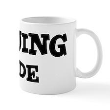 Nanjing Pride Coffee Mug