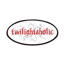 Twilightaholic Patches