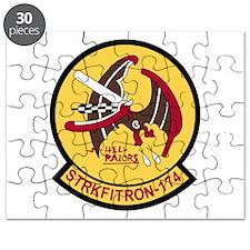 VA-174 Puzzle