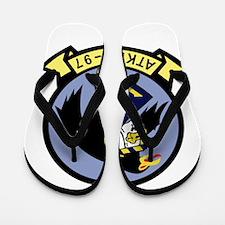 VA-97 Flip Flops