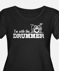I'm With The Drummer T