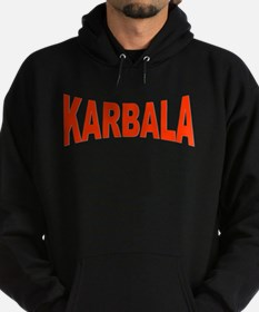Every land is Karbala Unisex Hoodie
