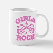 Girls Rock Mug