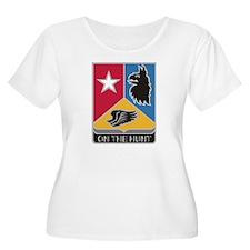 DUI-71st Battlefield Surveillance Bde T-Shirt