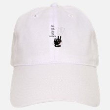 Aim High Baseball Baseball Cap