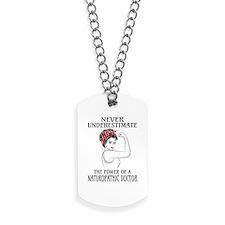 Unique Darwin Necklace