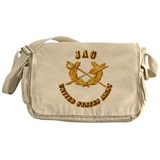 Army - JAG Messenger Bag