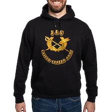 Army - JAG Hoodie