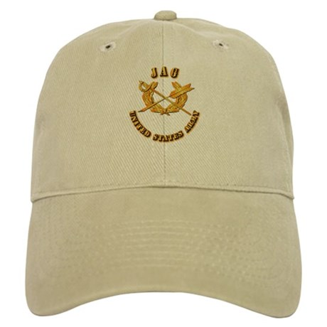 Army - JAG Cap