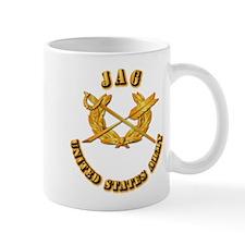 Army - JAG Mug