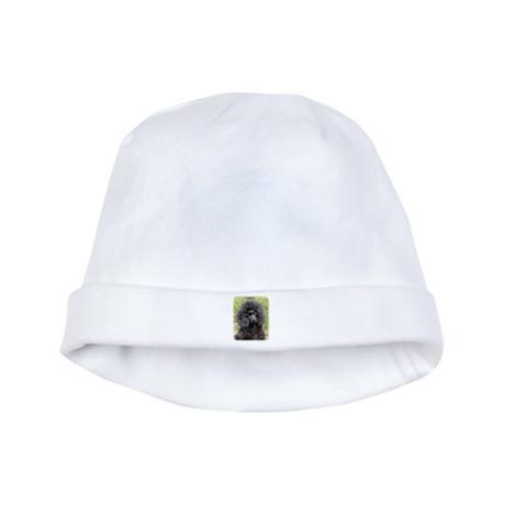 Poodle 9Y788D-043 baby hat