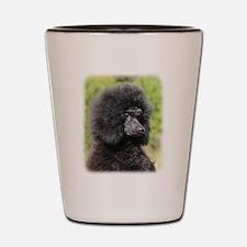 Poodle 9Y788D-048 Shot Glass