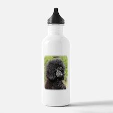 Poodle 9Y788D-048 Water Bottle
