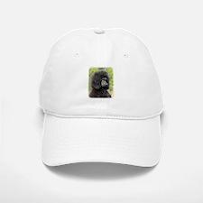 Poodle 9Y788D-048 Baseball Baseball Cap