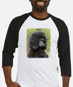 Poodle 9Y788D-048 Baseball Jersey