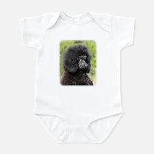 Poodle 9Y788D-048 Infant Bodysuit