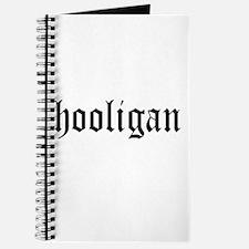 HOOLIGAN Journal