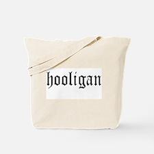 HOOLIGAN Tote Bag