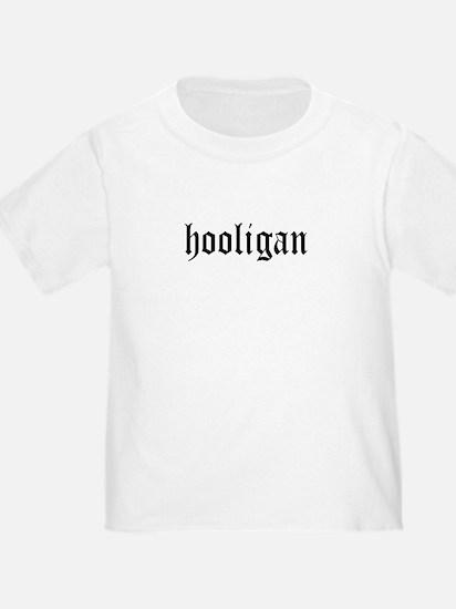 HOOLIGAN T
