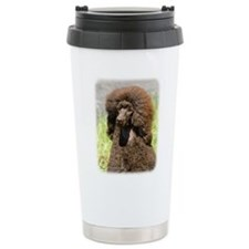 Poodle Standard 9R063D-099 Travel Mug