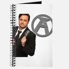 AXEL PHOTO 1 Journal
