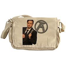 AXEL PHOTO 1 Messenger Bag