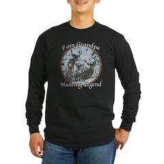 Grandpa hunting legend T