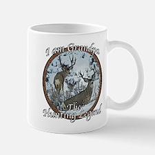 Grandpa hunting legend Mug