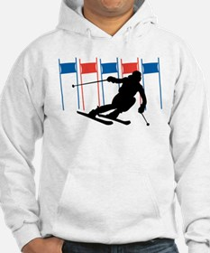 Ski Competition Jumper Hoody