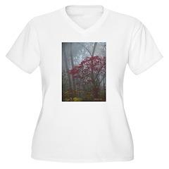 .foggy sumac. I T-Shirt