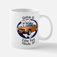 Triumph TR6 Mug