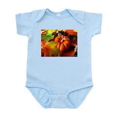 .elements of autumn. Infant Bodysuit