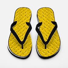 Steel Flip Flops