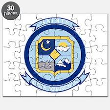 VA-163 Saints Puzzle